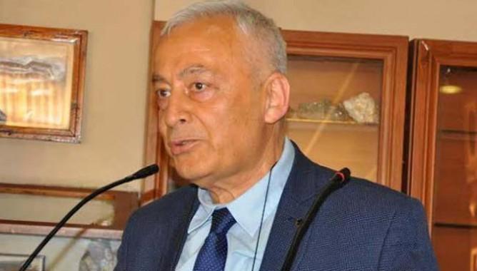 Ali Ayaroğlu, Hastanede Tedavi Görüyor