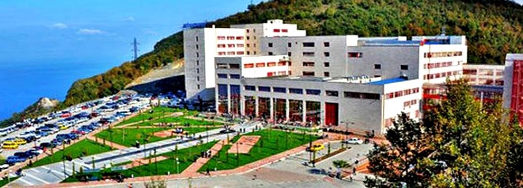 Bülent Ecevit Üniversitesinin ismi değişti...