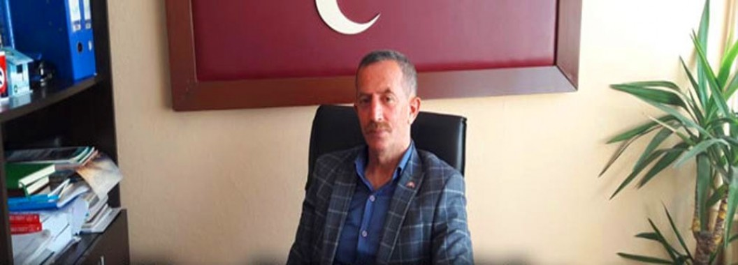 """""""ÇALIŞMALARA DEVAM EDİYORUZ"""""""