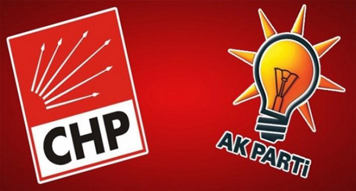CHP Grubu Suya İndirim İstedi... AKP Grubu Reddetti