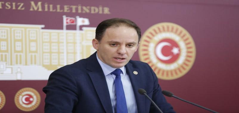 CHP Milletvekili Yavuzyılmazdan flaş açıklamalar...