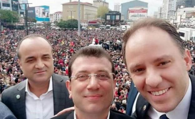 CHP ZONGULDAK MİLLETVEKİLİ YAVUZYILMAZA TEPKİ