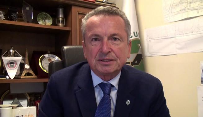 Kantarcı'dan  Recep Tayyip Erdoğan'a Beddua